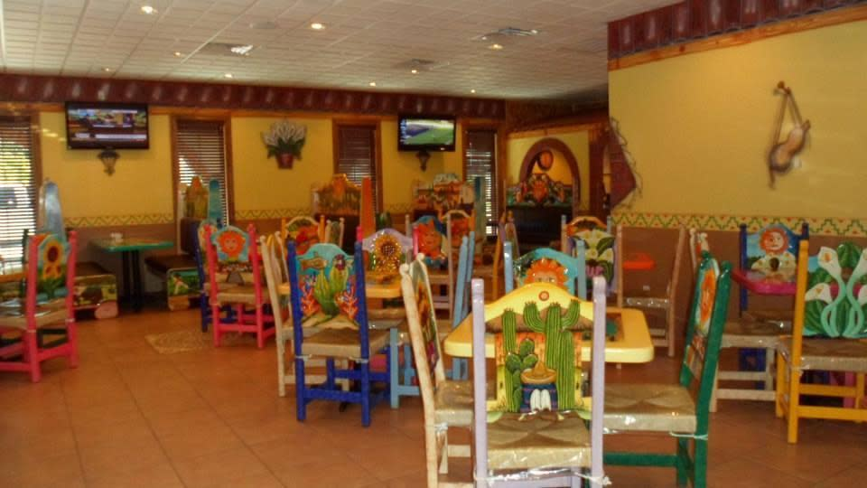 Photo at Las Trancas Mexican Restaurant