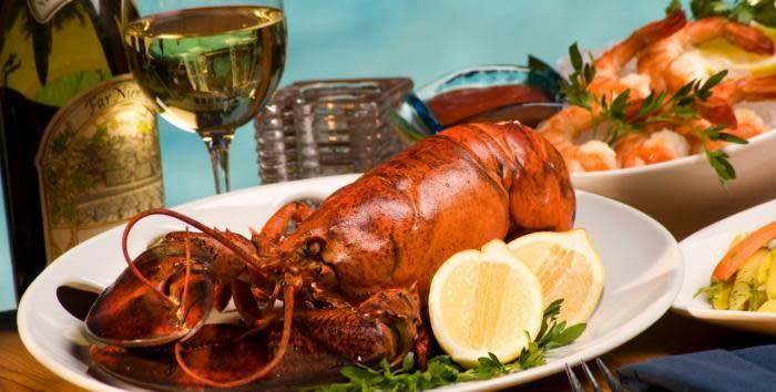 Photo at Buzio's Seafood Restaurant