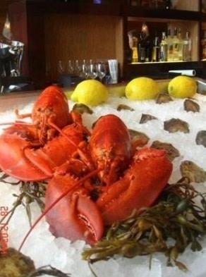 Photo at Skipjack's Seafood Emporium