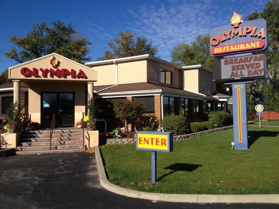 Photo at Olympia Family Restaurant
