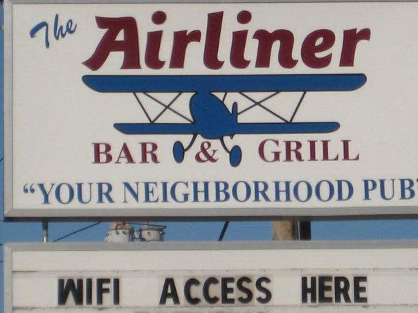 Photo at Airliner Restuarant & Lounge