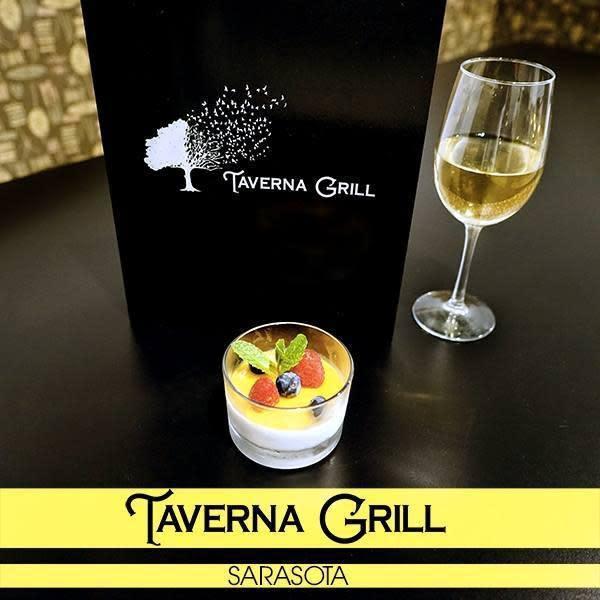 Photo at Taverna Grill