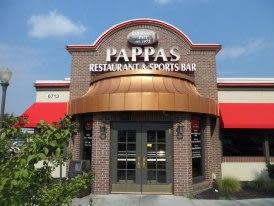 PhotoSP6uX at Pappas Restaurant