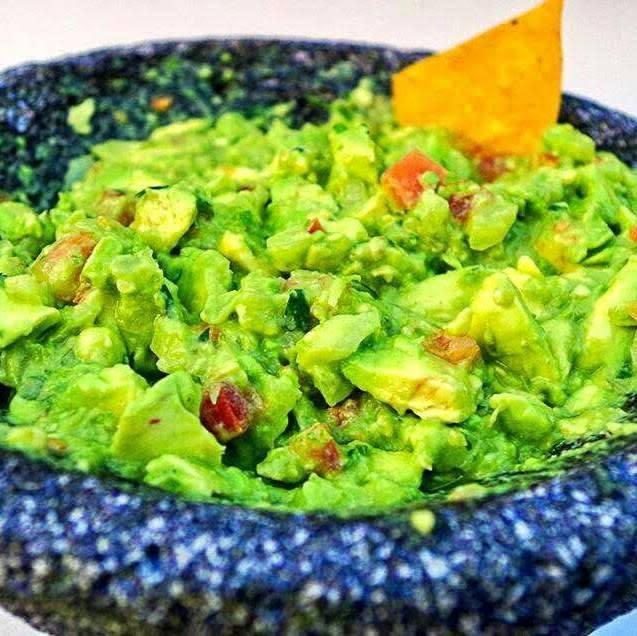 Guacamole\'s Mexican Grill - Menu & Reviews - Gastonia 28054