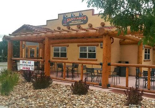 Santiago S Mexican Restaurant Menu Reviews 180 W 84th