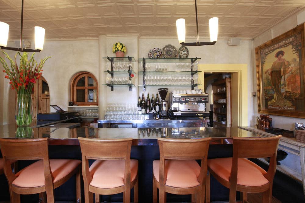 Photo at Terracotta Wine Bistro