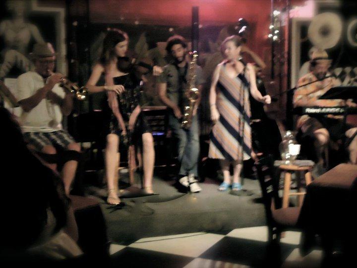 Photo at Buffa's Restaurant & Lounge