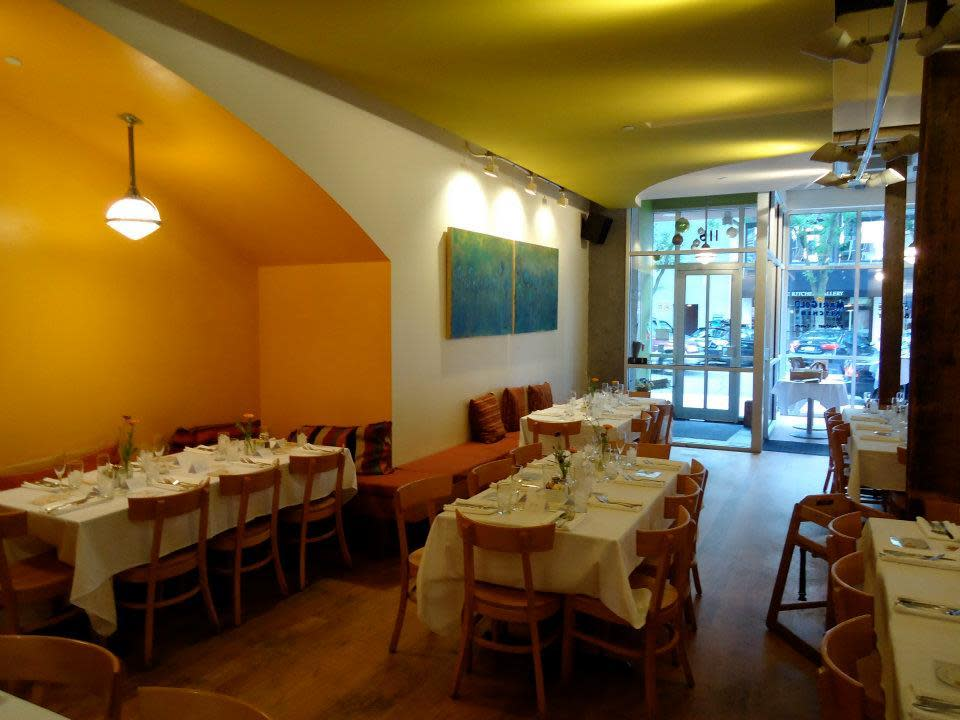 PhotoSP9zb at Marigold Kitchen & Marigold Kitchen - Menu \u0026 Reviews - Capitol - Madison 53703