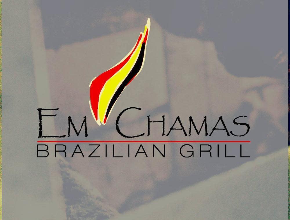 Photo at Em Chamas Brazilian Grill