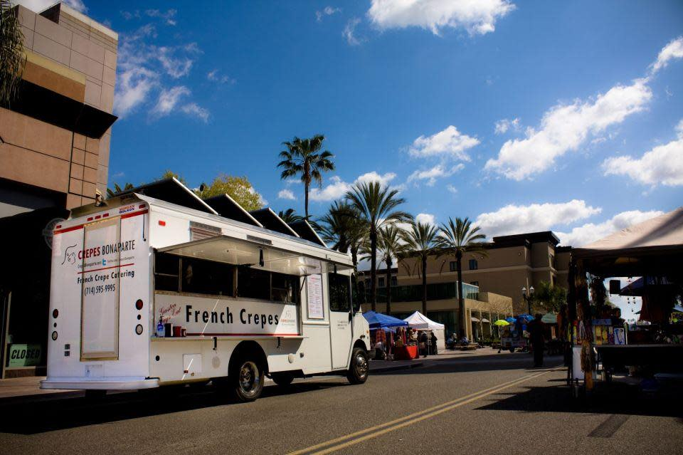 Best Food Trucks In Southern California