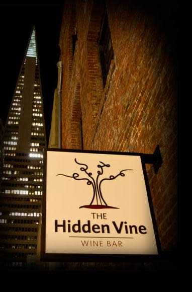 1 at The Hidden Vine