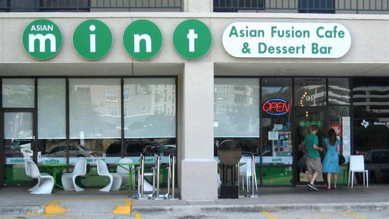 Asian dating center dallas