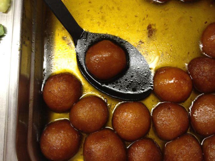Photo at Bombay Grill