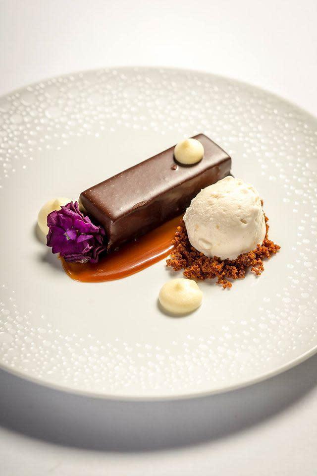 Porter House New York Restaurant Week
