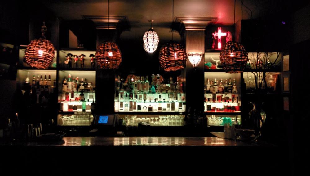 Photo at Azucar Lounge