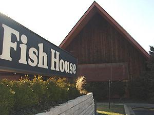 IMAGE at The Fish House