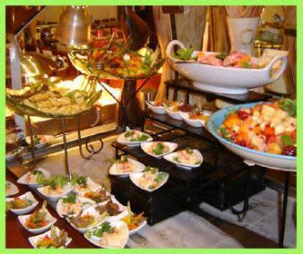 Paradise Indian Restaurant Woodlawn Md