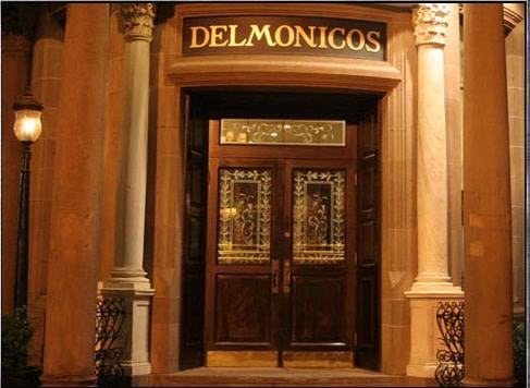 Photo at Delmonico's