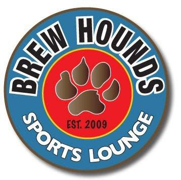 Photo at Brew Hounds Sports Lounge