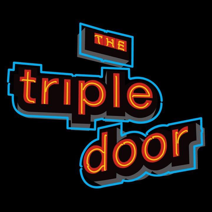 Photo at Triple Door