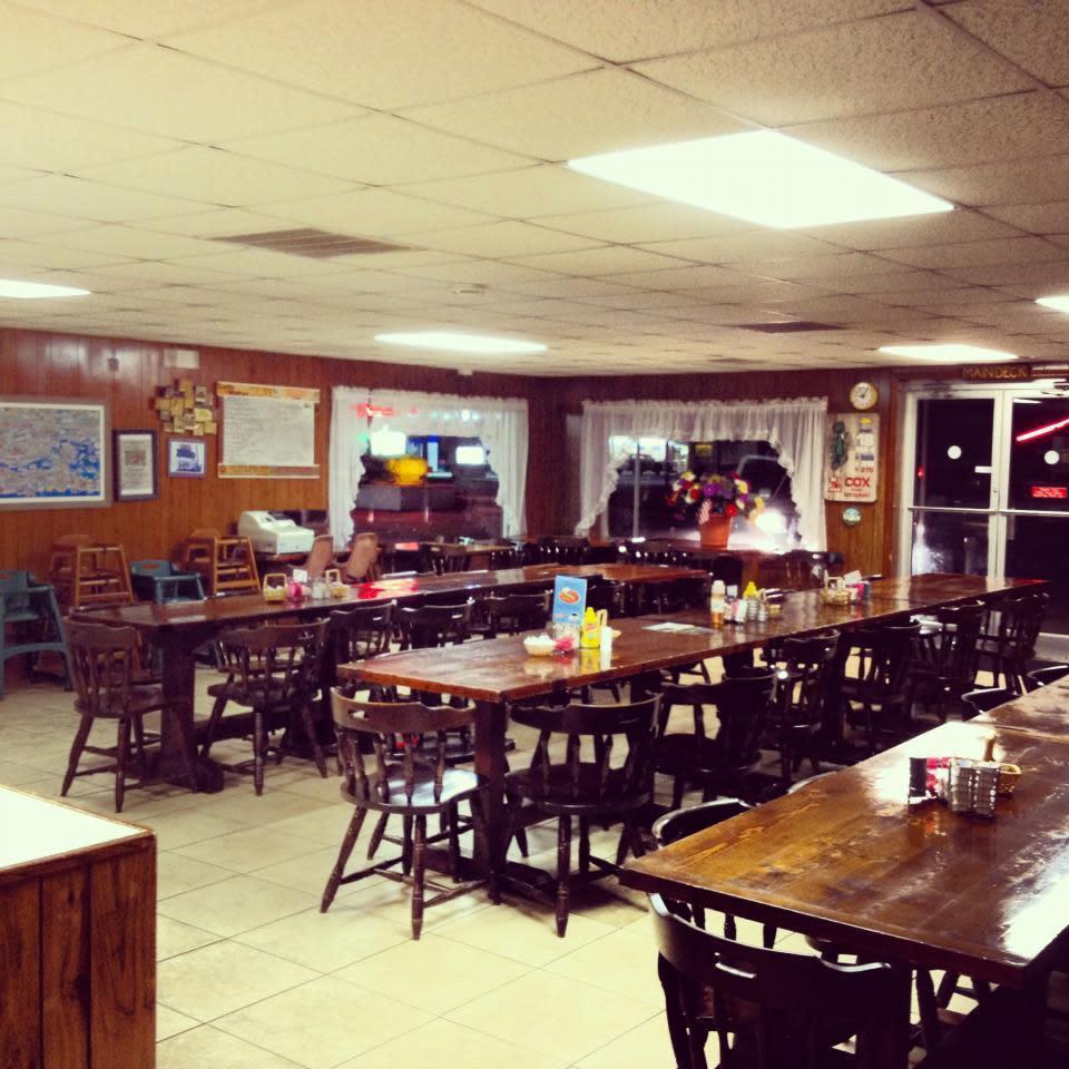 Photo at Cox Family Restaurant