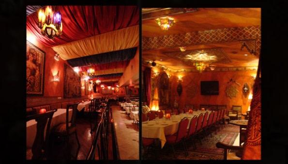 Alhambra Restaurant Chicago Reviews