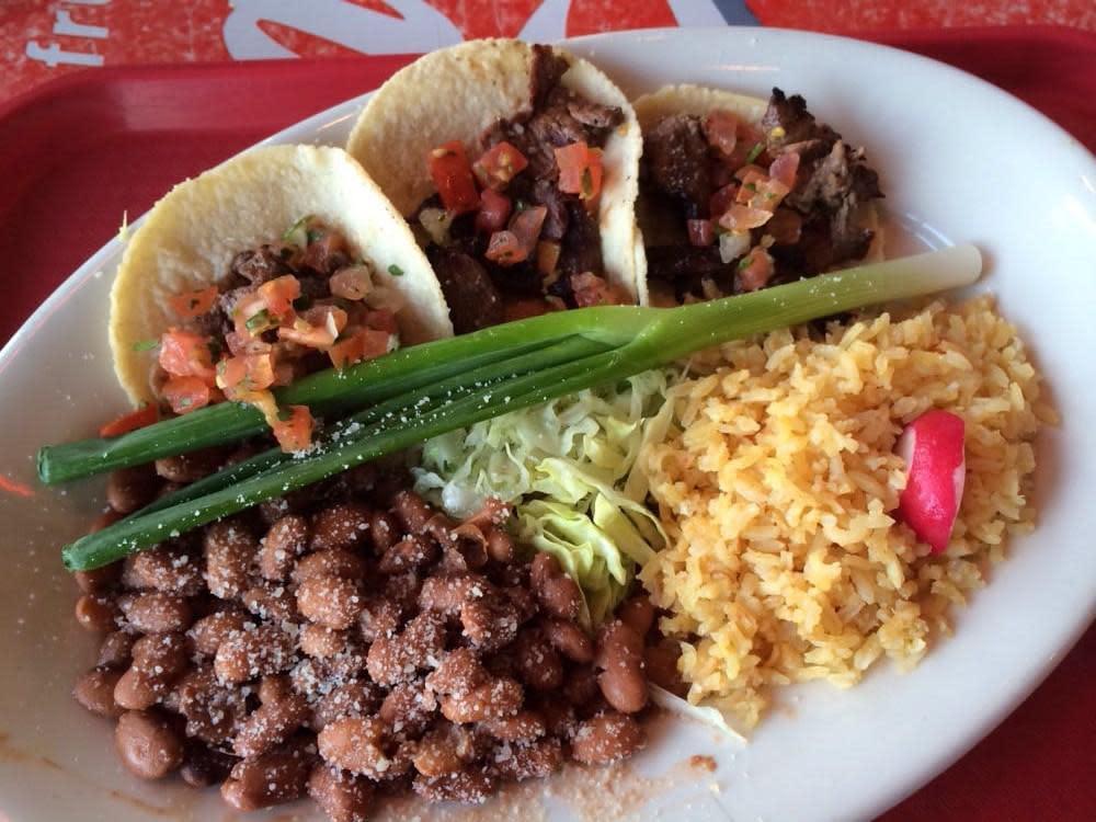 Photo at LA Cocina Del Puerco