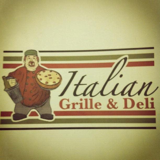 Photo at Italian Grille & Deli