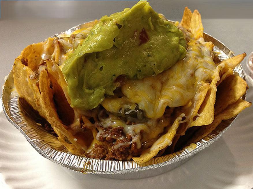 Photo at Faz's Tex-Mex Grill