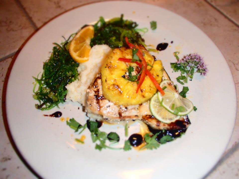 PhotoSPRqr at Doyle's Cedar Hill Restaurant