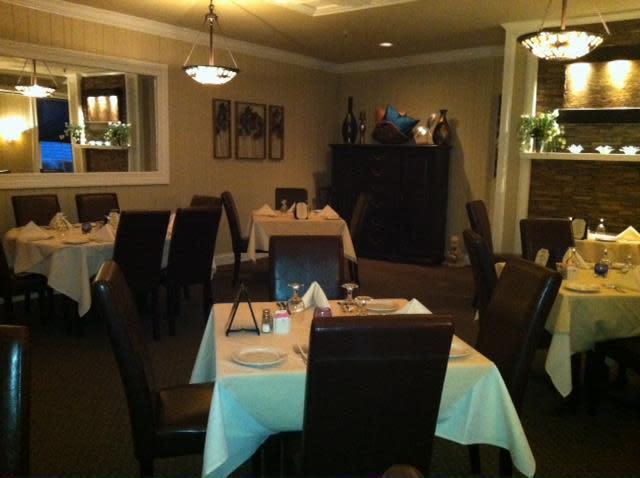Italian Restaurants In Hampton Bays