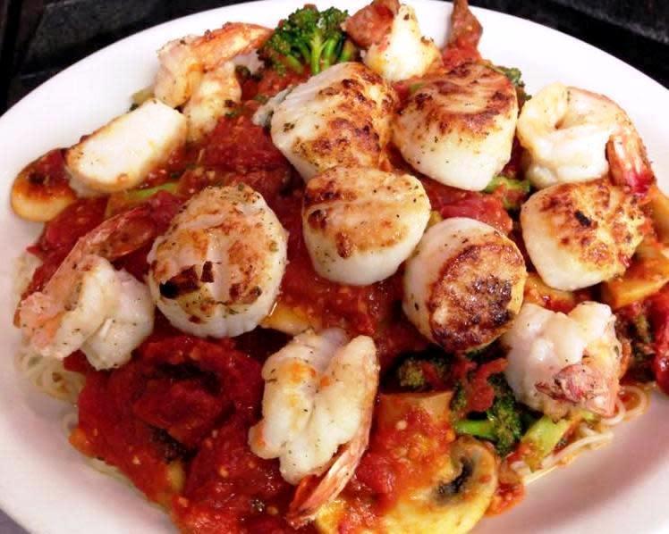 Photo at RoSal's Italian Kitchen