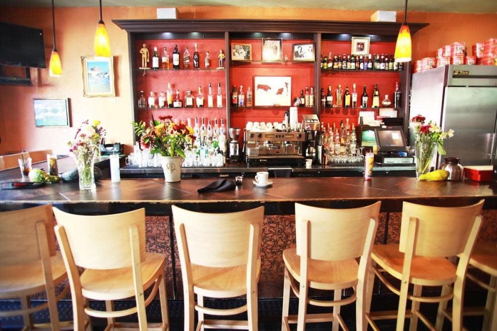 Sala formerly sala da pranzo menu reviews donner for Sala milwaukee