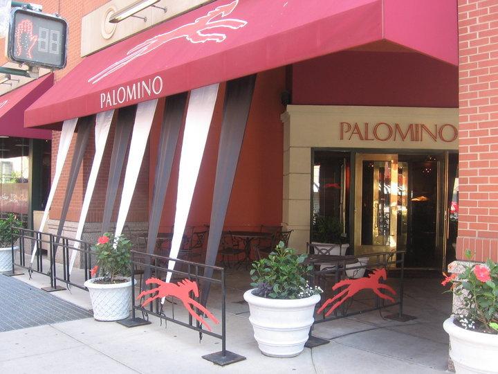 palomino at Palomino