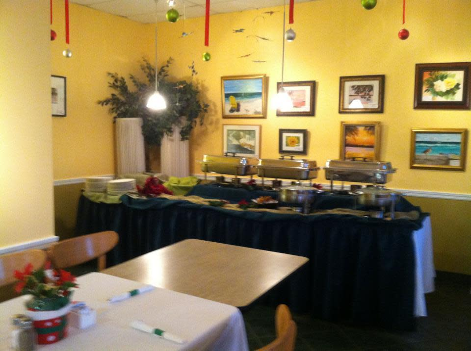 Photo at Marguerite's Cafe & Catering