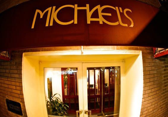 3 at Michael's Restaurant