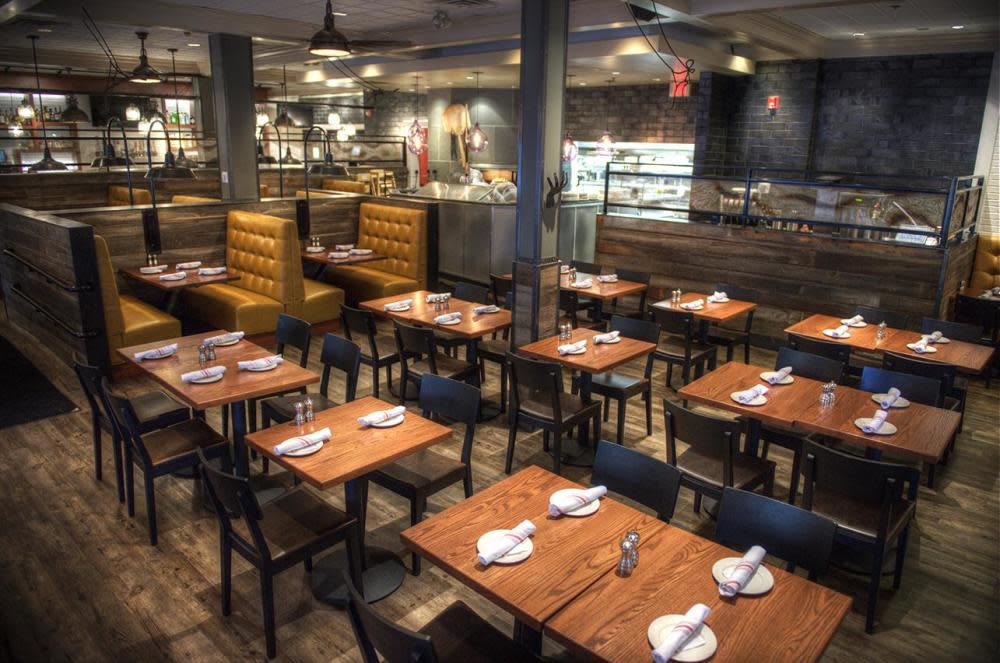 Arlington Ma Pizza Restaurants