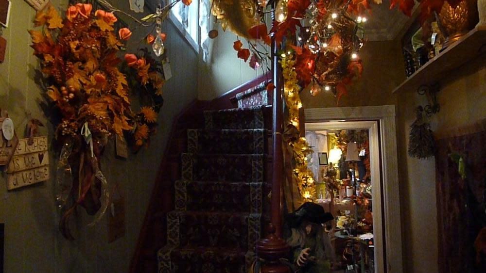 Photo at Victorian Tea House Cafe | Hasbrouck Heights Tea House