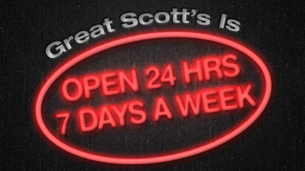 Photo at Great Scotts Eatery