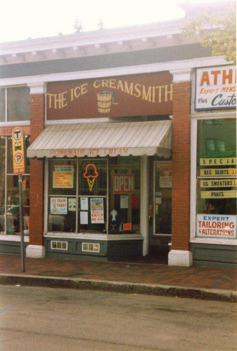 PhotoSPRE0 at Ice Creamsmith