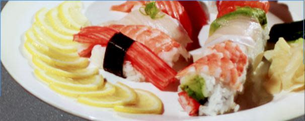 Photo at Ah-so Sushi and Steak