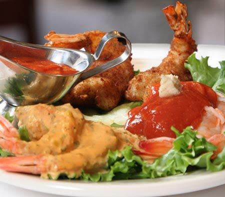 Dallas Chop House Restaurant Week Menu