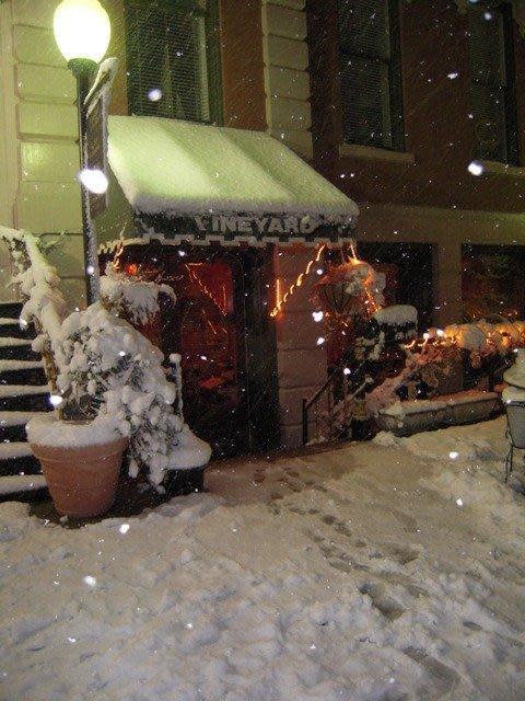 Photo at Hampton Street Vineyard