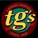 Photo at TG's