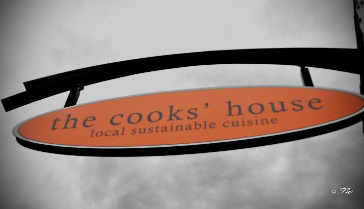 cooks at The Cooks' House