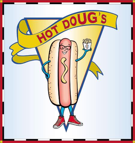 1 at Hot Doug's, Inc.
