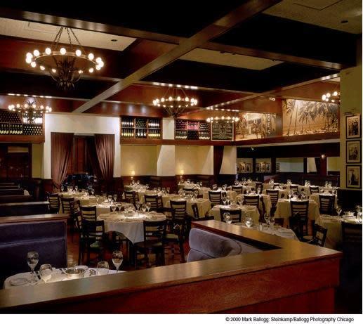 Best Chicago Seafood Restaurants