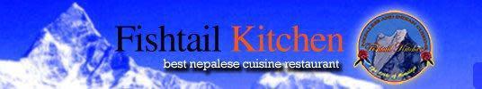 Photo at Fishtail Kitchen