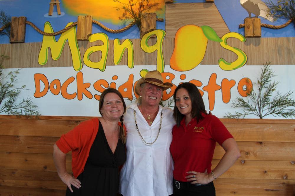 Photo at Mangos
