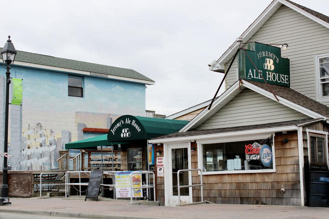 Ale House Restaurant Near Me